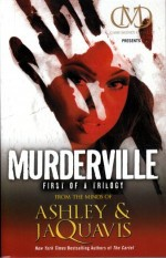 Murderville by Ashley JaQuavis (Book Trailer)