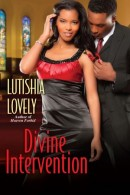 """Divine Intervention"" by Lutishia Lovely"