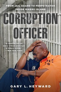 Corruption Officer
